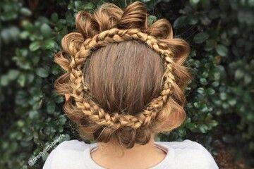 Instagram account Pretty Little Braids