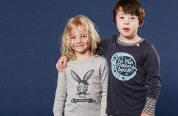 Child models with disabilities making it big