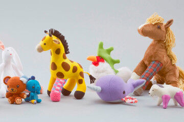 kids organ transplant toy