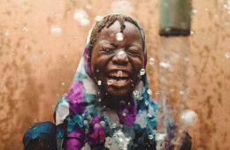 instagram of the week: charity waters