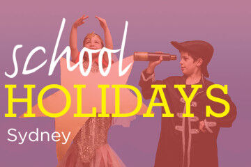 School holidays sydney winter 2016