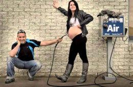 Recording Pregnancy Memories