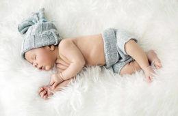 Scandinavian baby names
