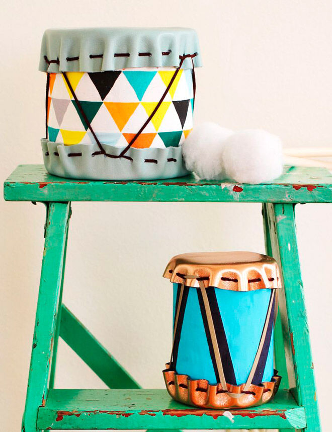 musical instrument kids musical play drum