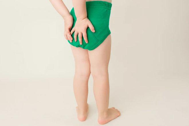 Brolly Sheets training pants