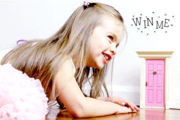 'lil Fairy Door Competition
