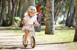 Best toddler helmets for beginner bikies | Mum's Grapevine