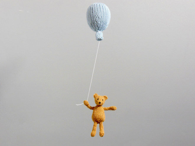 baby mobile winnie the pooh