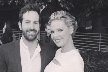 katherine heigl celebrity baby news