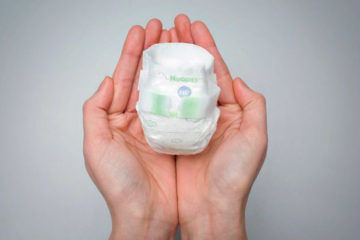 huggies nappy preemie premature baby newborn