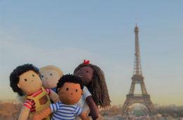 multicultural dolls