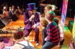 10 best bands for kids