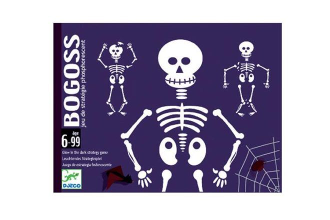 Djeco family card games
