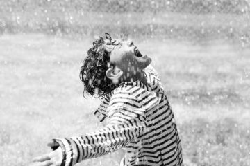 Paqme reversible kids raincoats
