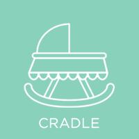 Cradle Icons