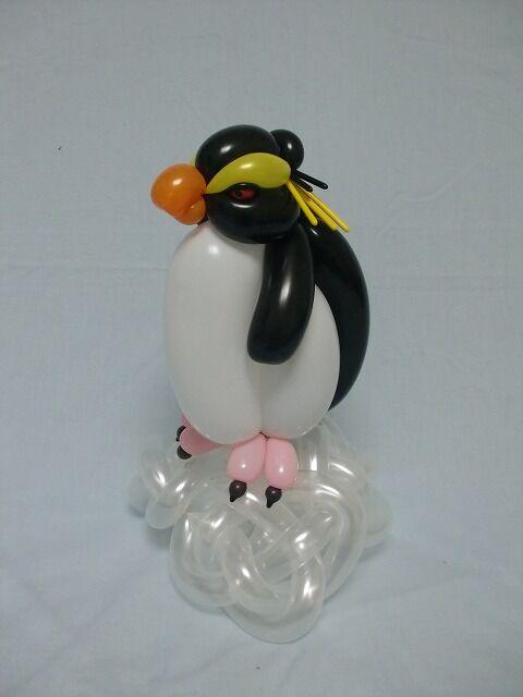 Masayoshi Matsumoto - penguin
