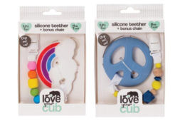 love your cub teether recall ACCC