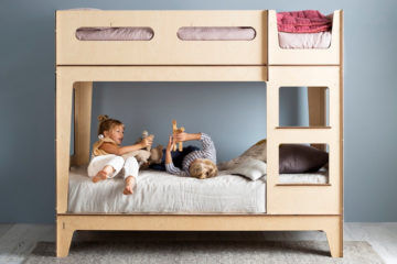 Plyroom Castello Bunk Bed