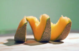rockmelon pregnancy listeria warning