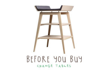 Change table buying decisions