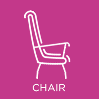 ICON Nursing Chair