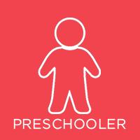 Preschooler Icon