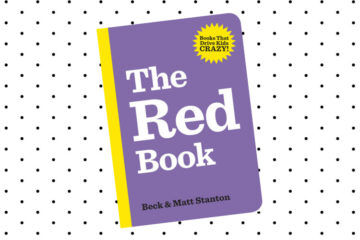 The Red Book by Bec and Matt Stanton