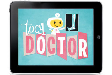 Toca Doctor App review