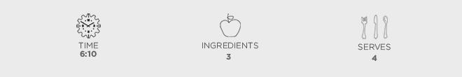 Mango Bark Ingredient list