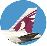 Flying on Qatar Airlines pregnant