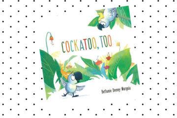 Cockatoo, Too book