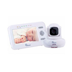 Oricom Secure850 baby monitor