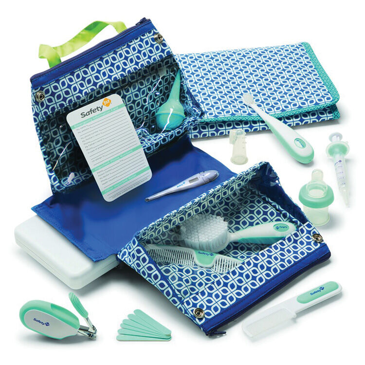 Safety 1st baby grooming kit