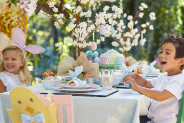 Easter at Pottery Barn Kids