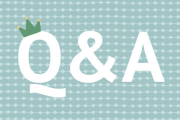 Q&A: When should my baby start swimming lessons?