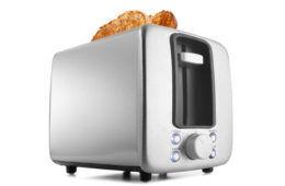 Kmart toaster recalled