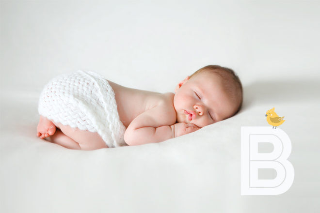 Baby names that start with B