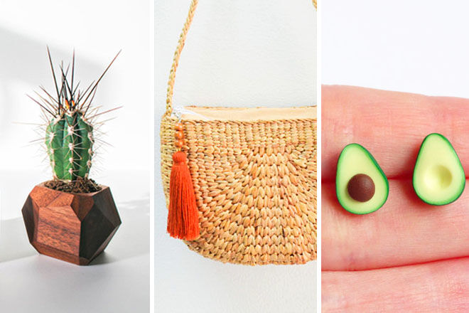 Louise's Mother's Day Etsy Picks