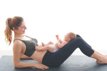 Best nursing sports bras | Mum's Grapevine