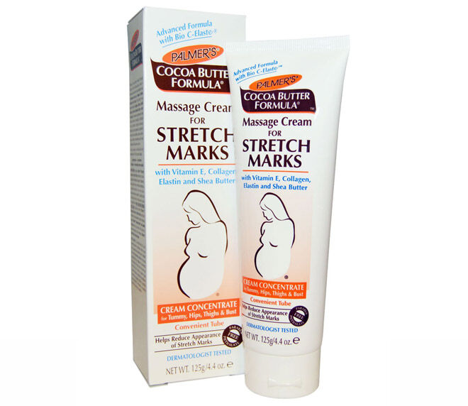 20 Best Stretch Mark Creams Other Mums Recommend