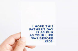 15 funny cards for Father's Day | Mum's Grapevine