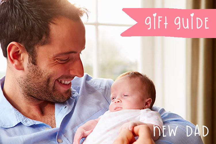 New Dad Gift Guide