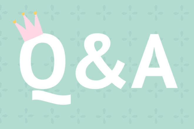 Q&A: What's with the greasy hair during pregnancy? | Mum's Grapevine
