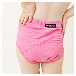 Snazzipants training pants