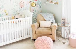 62 nursery theme ideas: A to Z guide   Mum's Grapevine