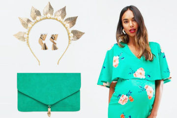 Spring Carnival maternity style | Mum's Grapevine
