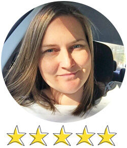 Heather Arthur ergoPouch review