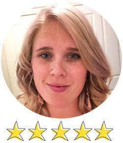 Rachel Thurling ergoPouch review