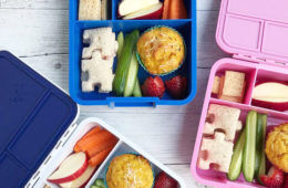 6 Sandwich cutters to get their lunches looking ship shape for school   Mum's Grapevine