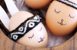 19 more Easter egg decorating ideas | Mum's Grapevine